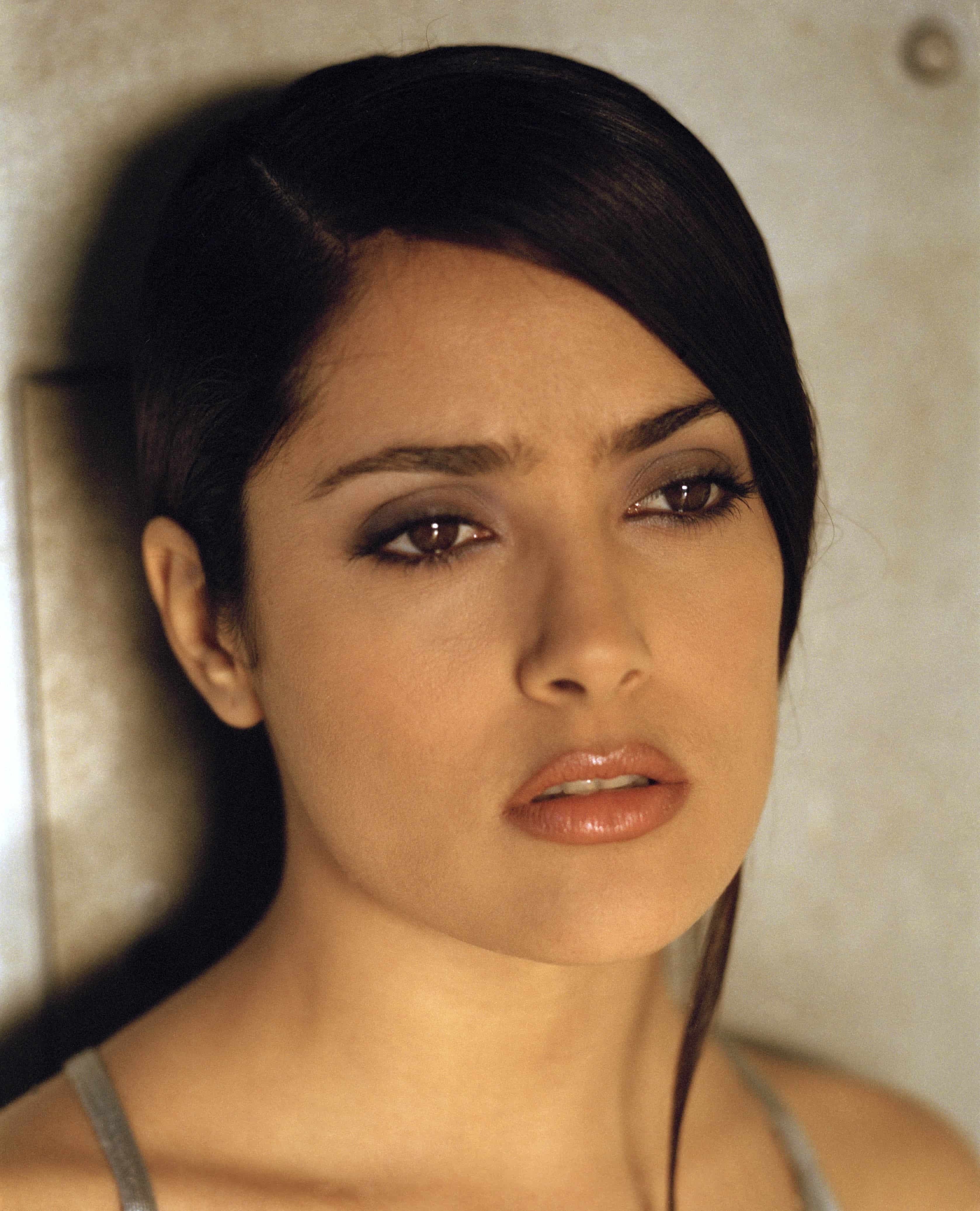 Salma Hayek Nude Pics & LEAKED Videos [FULL nsfw Collection]