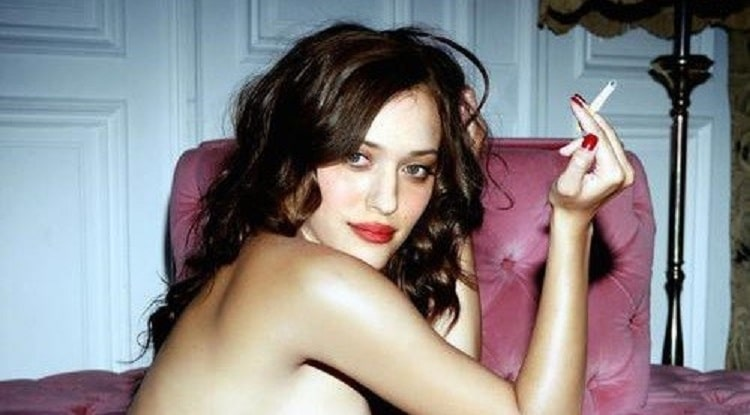 kat dennings the fappening