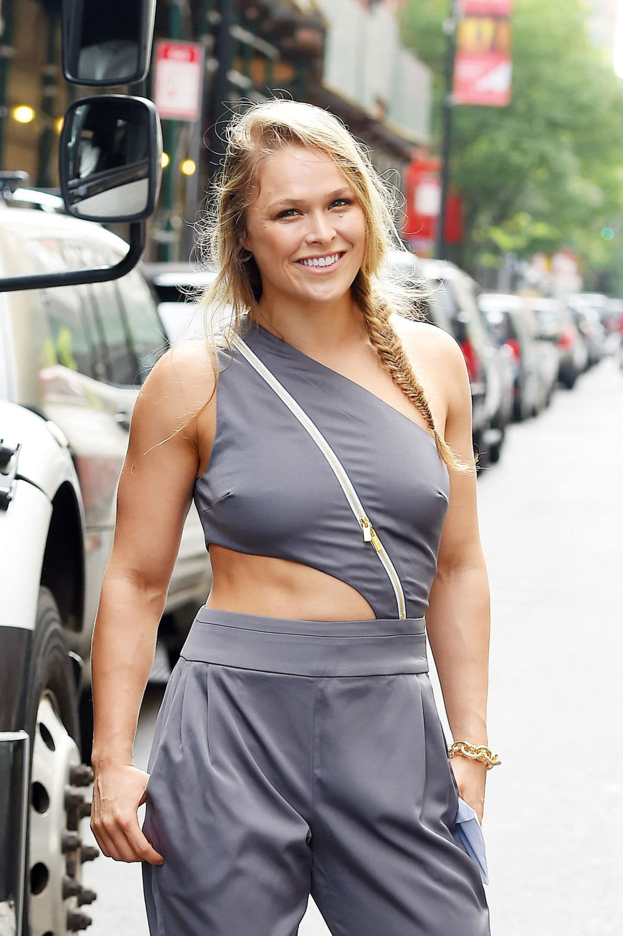 Ronda rousey nude photos