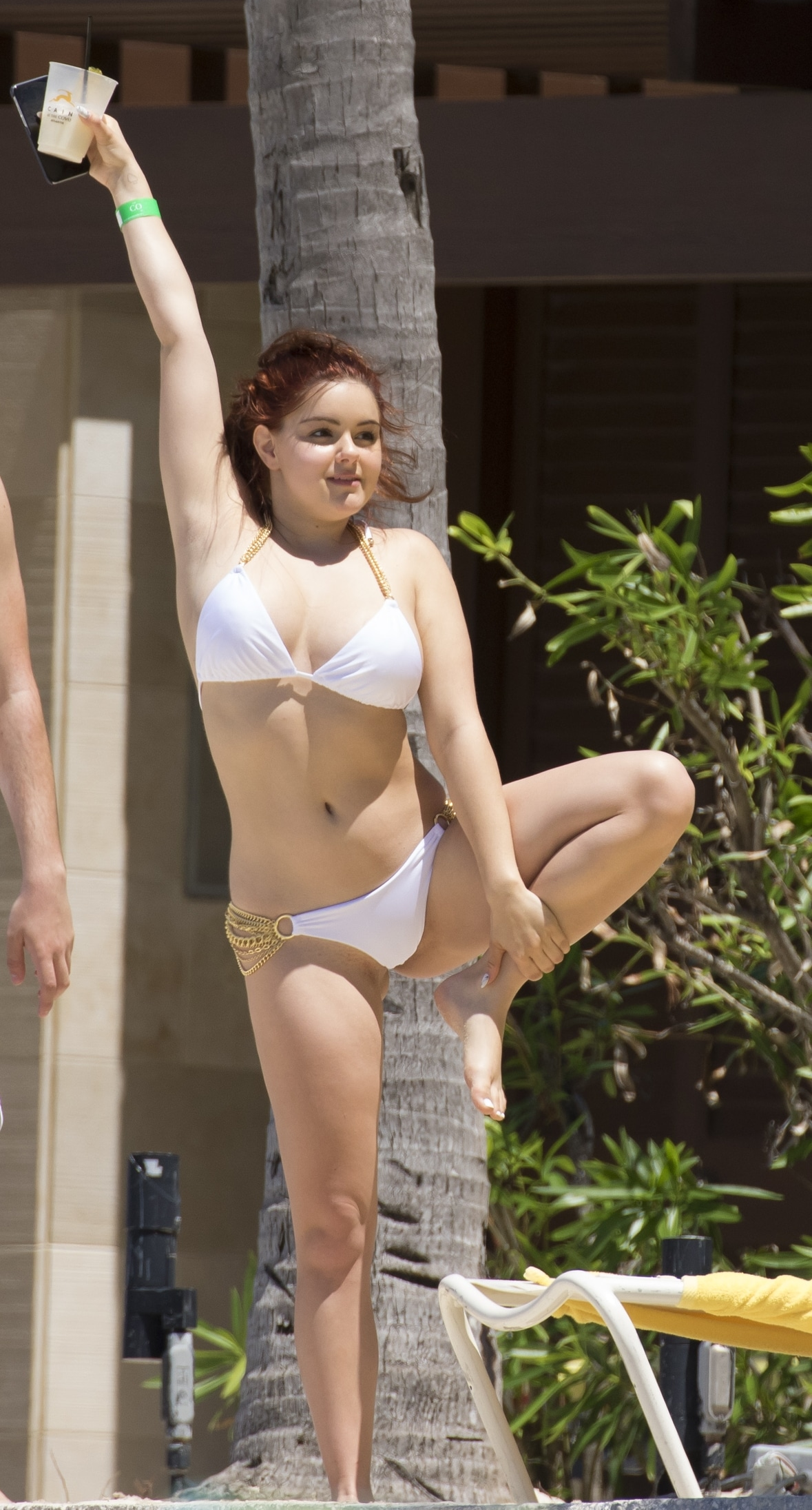 [WOW] Ariel Winter NUDE Leaked Photos! *NEW PICS*