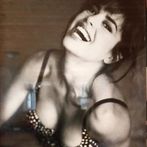Lisa Rinna hot and laughing