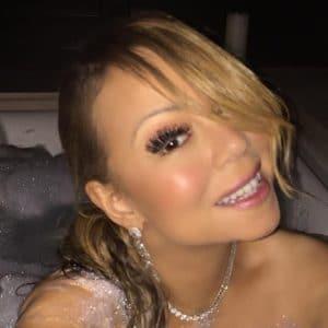Mariah Carey Nude iCloud Pics Leaked!