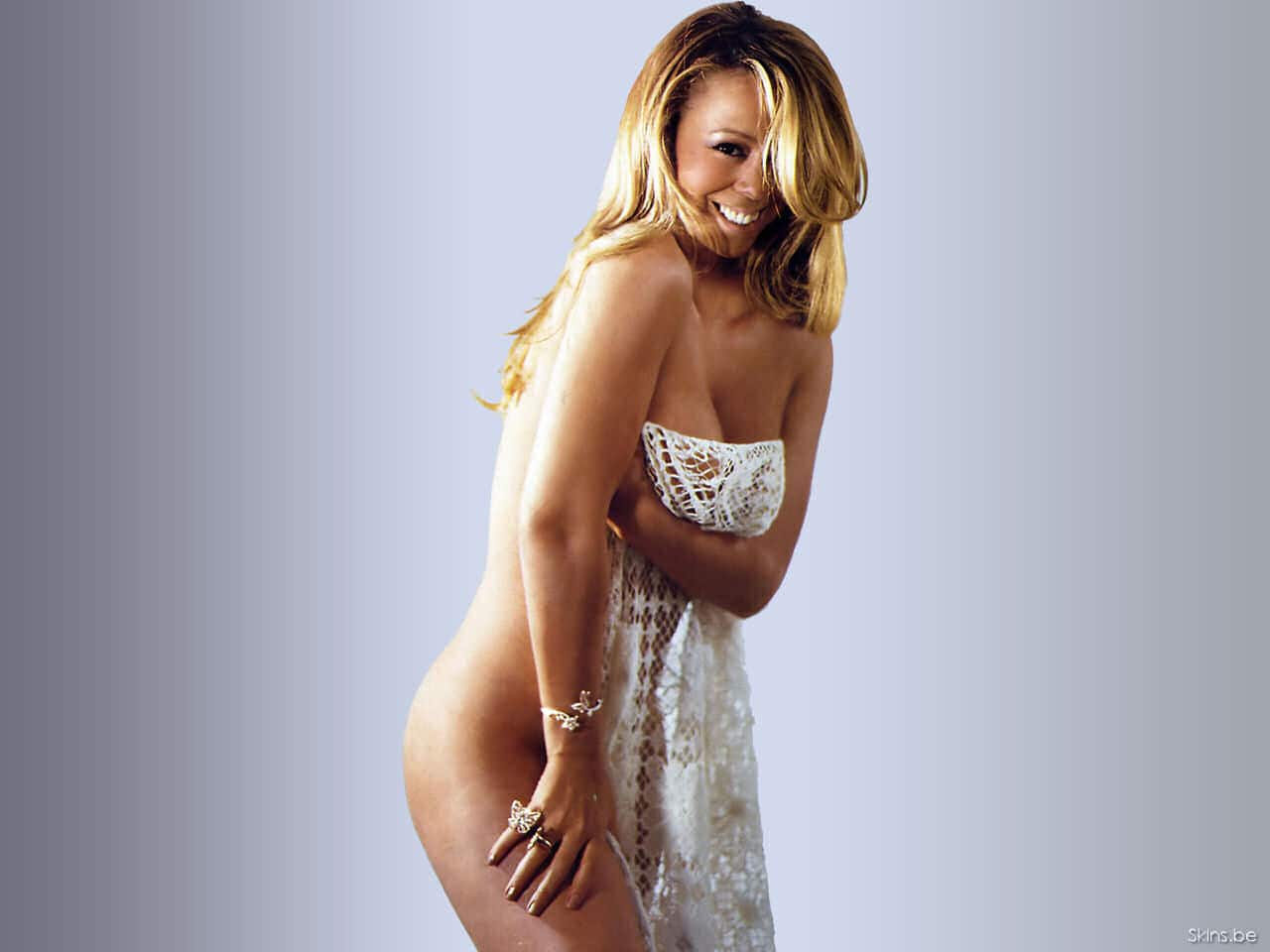 Foto Body Nude Mariah Carey