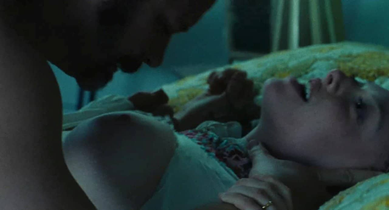 Amanda seyfried sex scenes