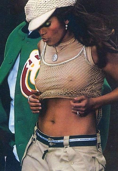 Jennifer Lopez nipples in see through white shirt