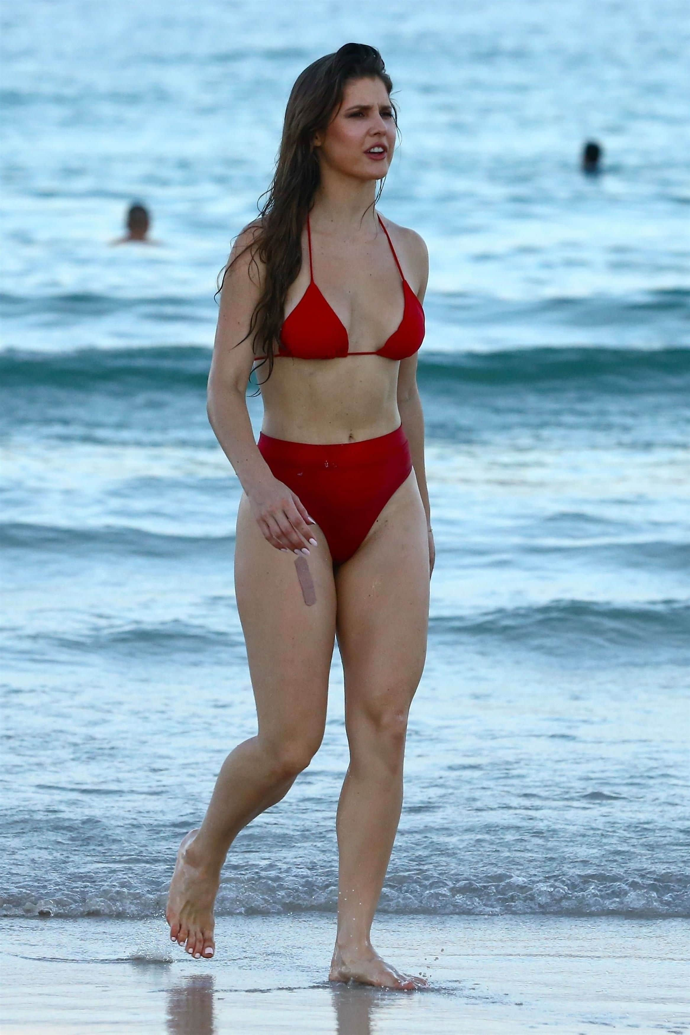 Amanda Cerny big boobs