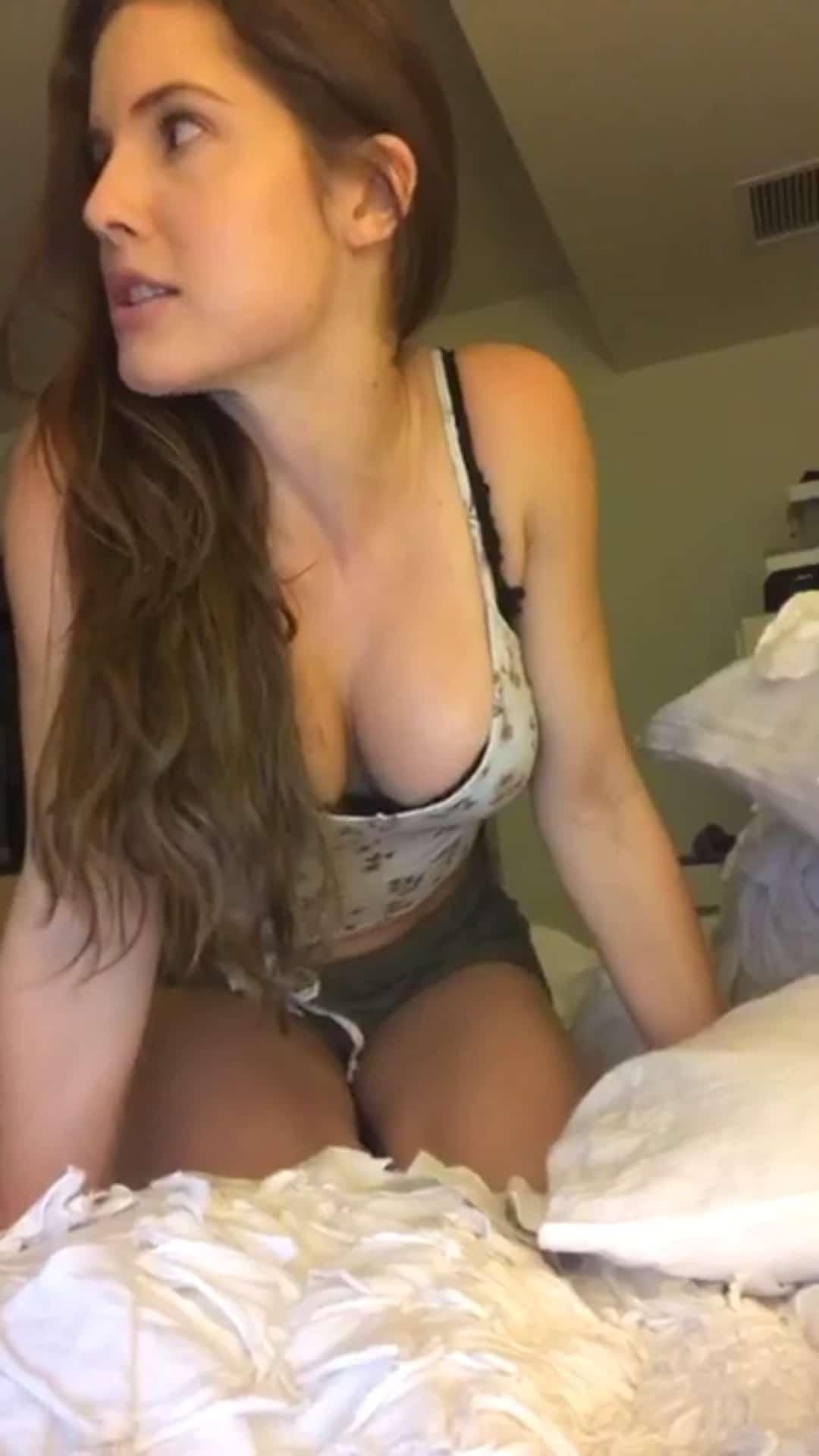 sexy naked amanda cerny