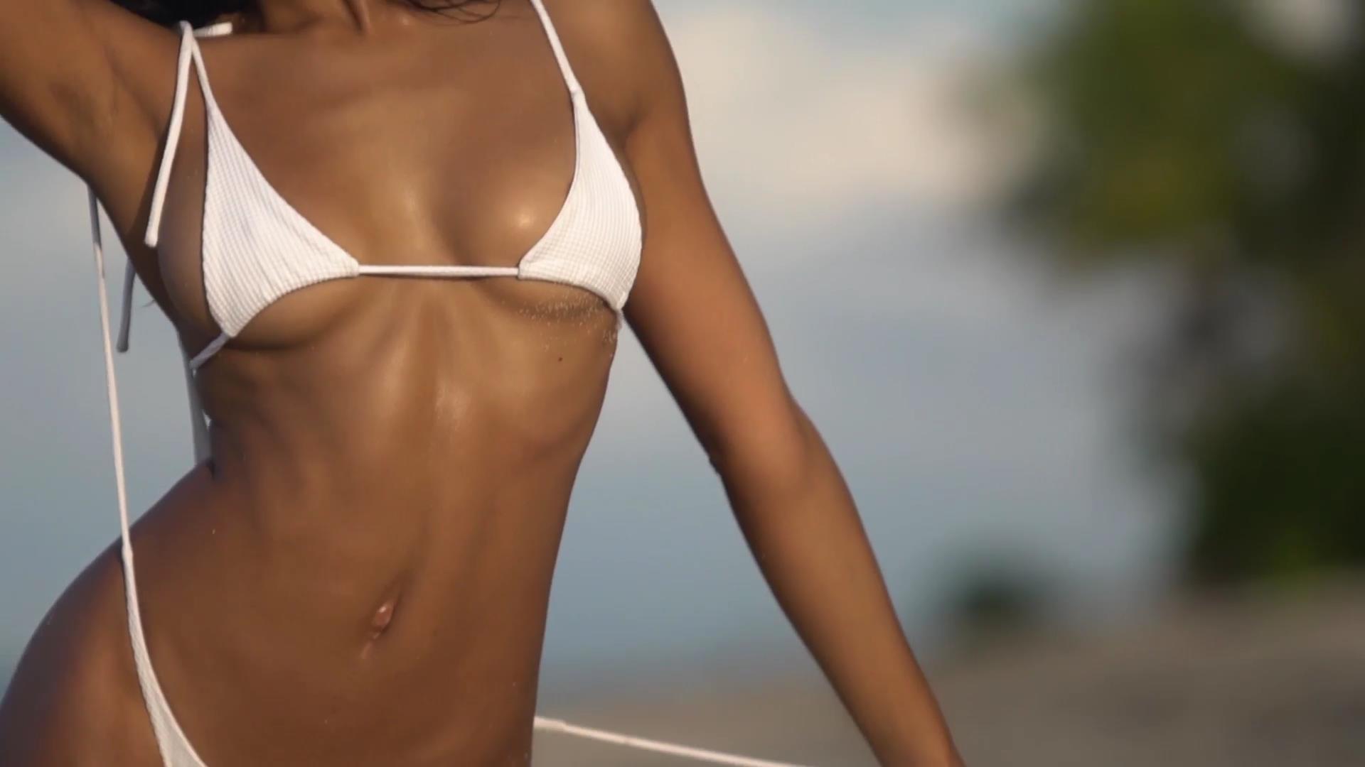 Danielle Herrington leaked nude