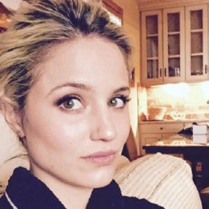 Dianna Agron Leaked Nudes are Damn Sexy!