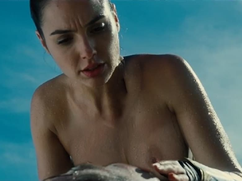 from Peyton sexy wonder woman porn scenes