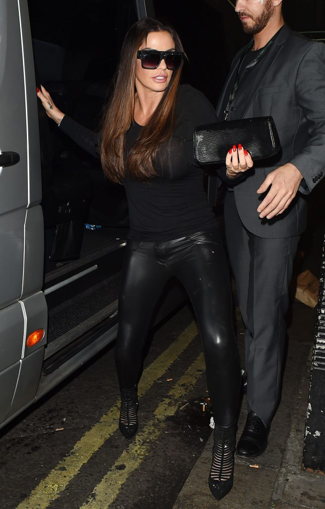 Katie Price the fappening
