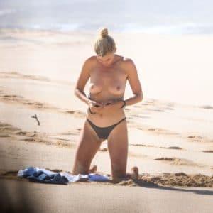 Bilder nackt kelly rohrbach 41 Sexiest