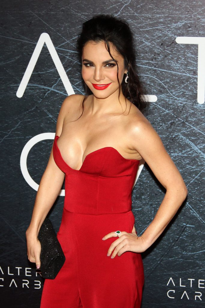 Martha Higareda big boobs