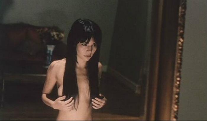 Martha Higareda  nackt