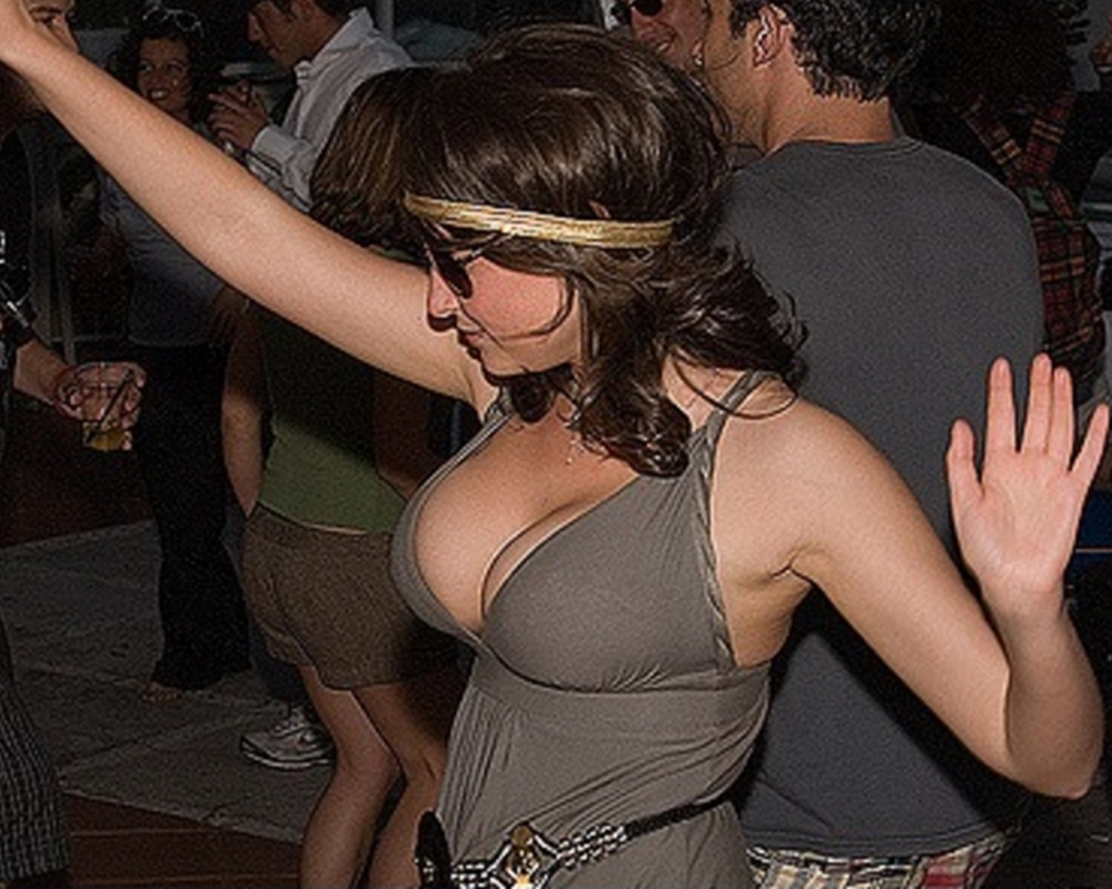milana vayntrub uncensored