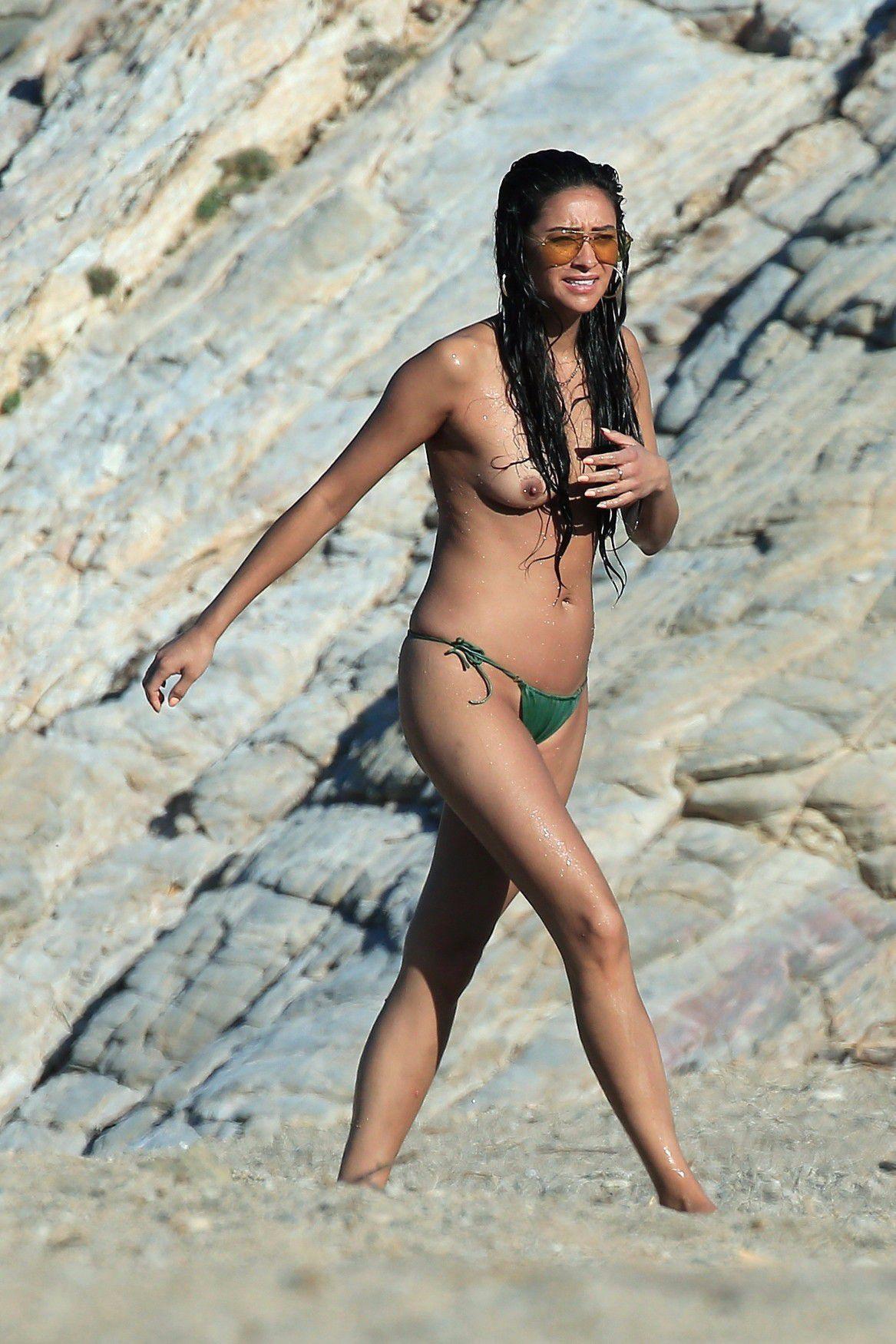 Shay Mitchell nice tits