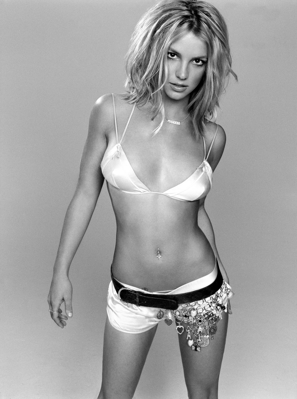 britney spears young sexy