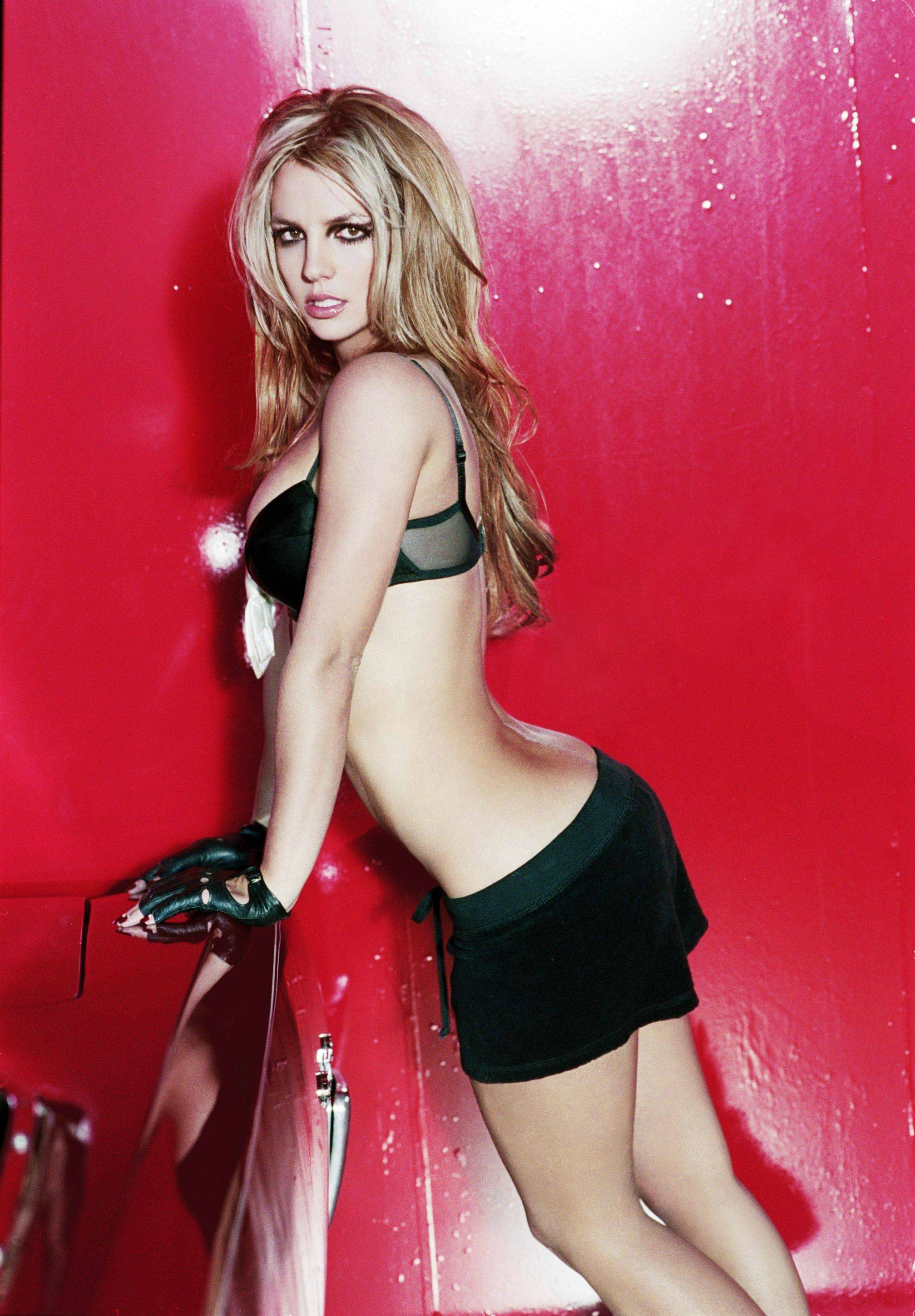 Spears pics britney hottest