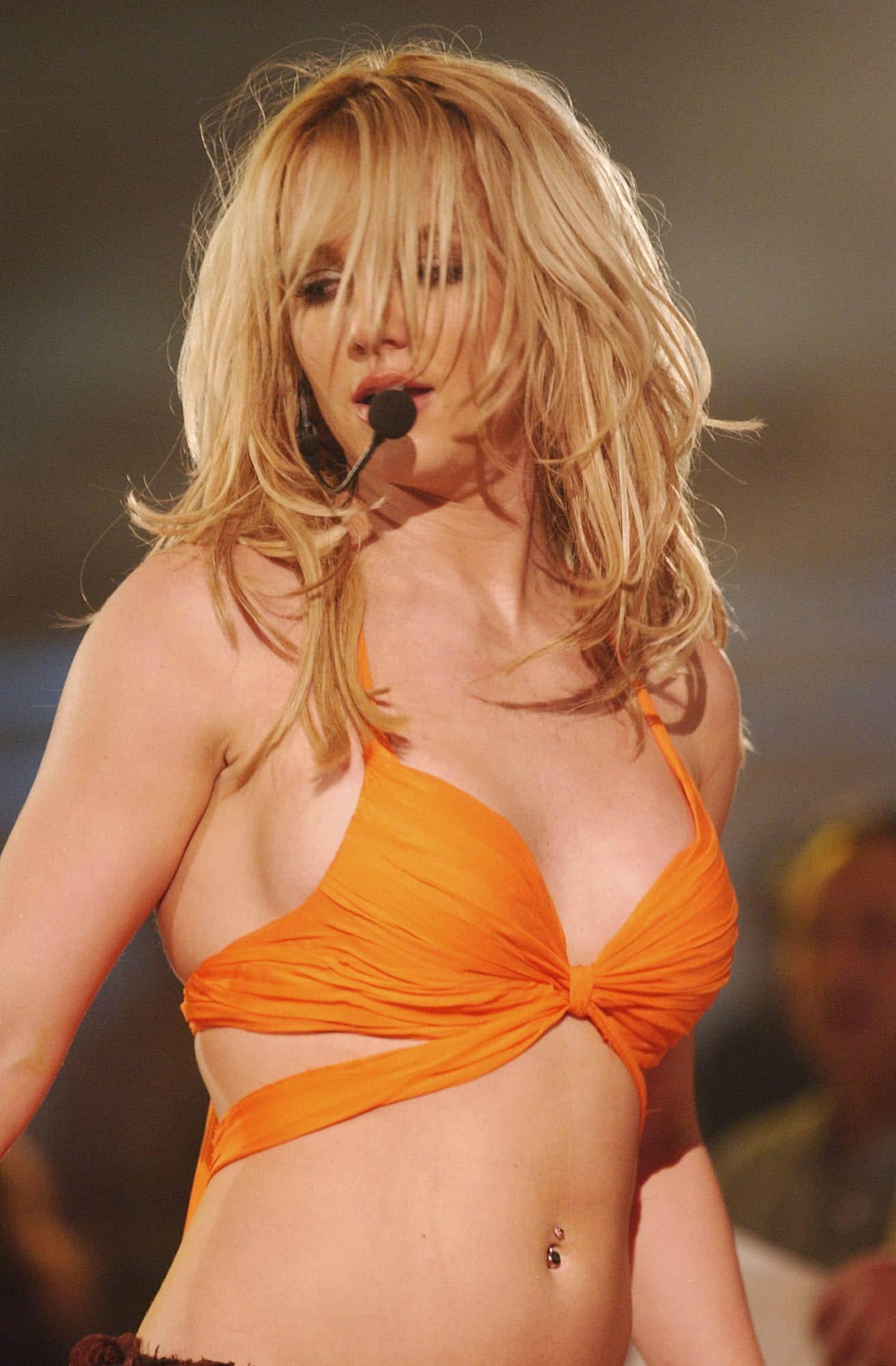 Britney Spears xxx