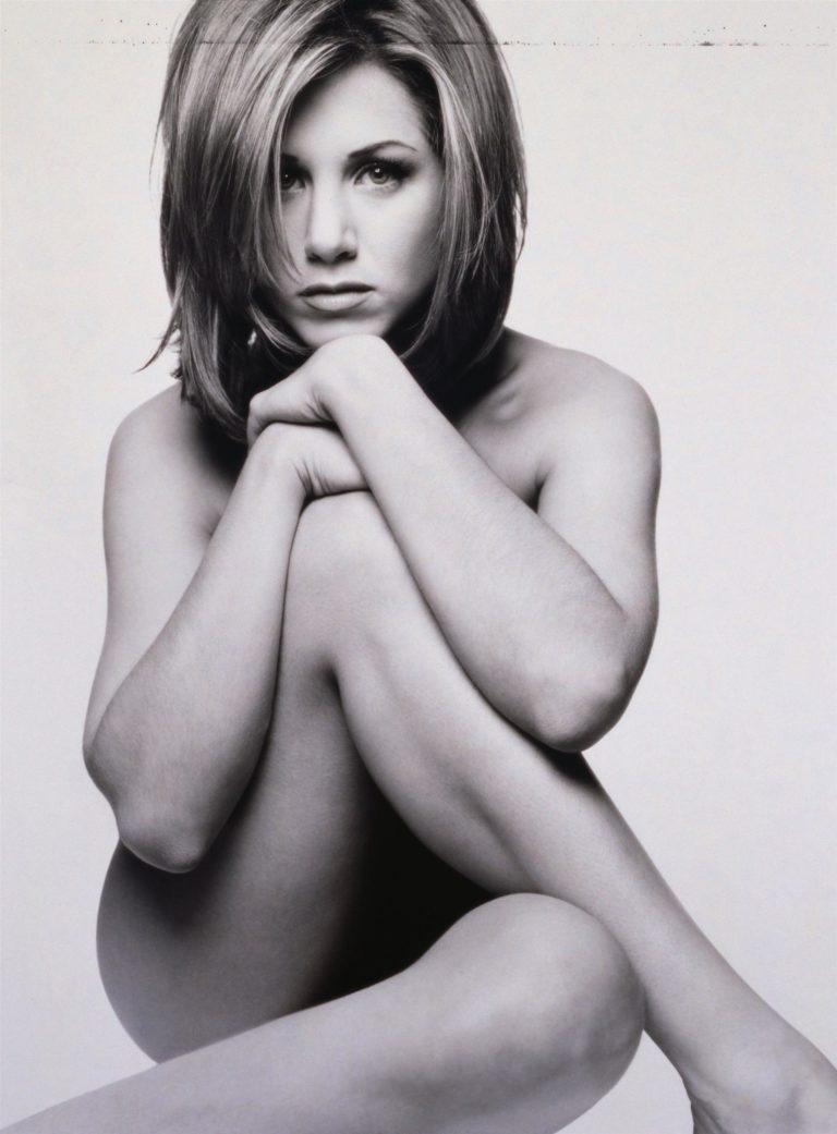 Jennifer Aniston riding cock