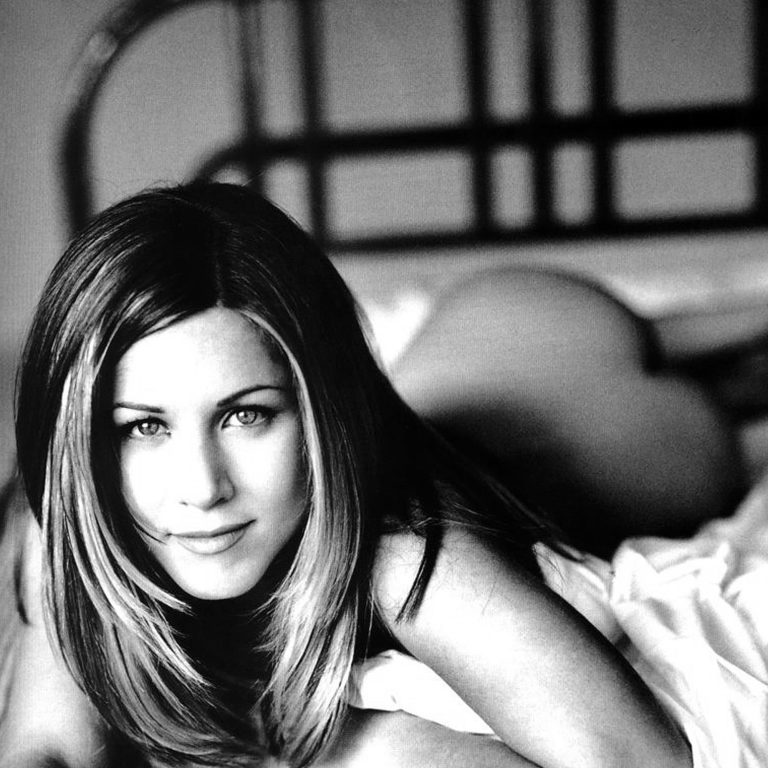 Jennifer Aniston sexy leaks