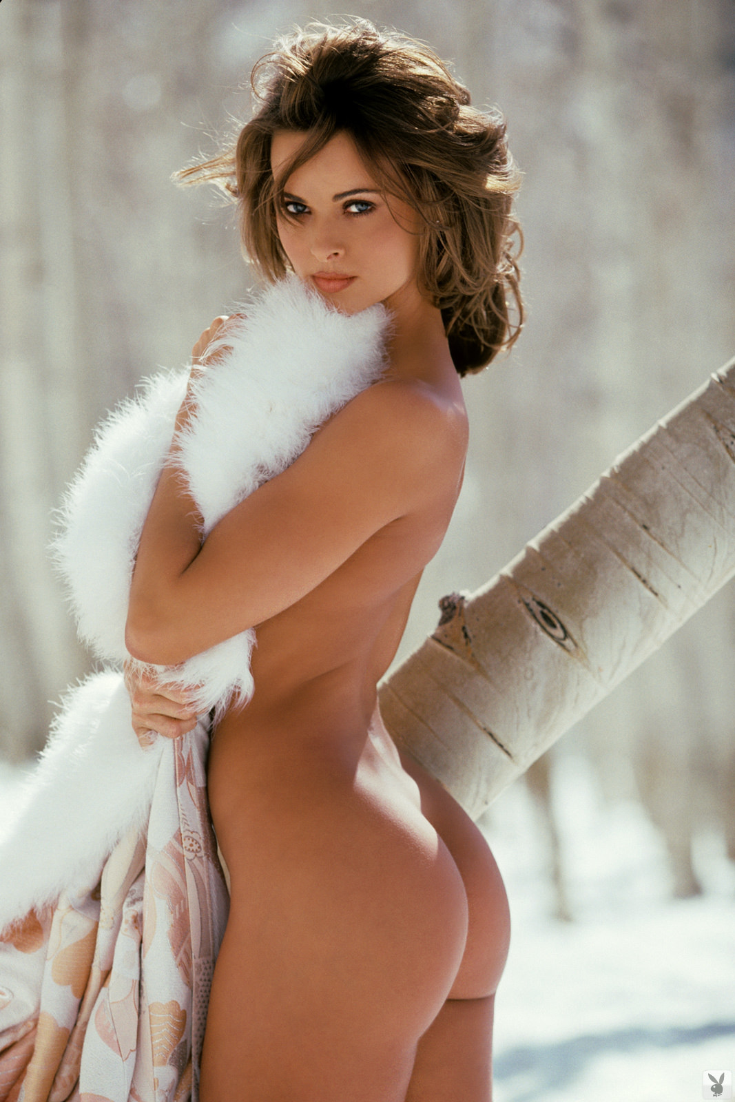 Karen McDougal leaked naked