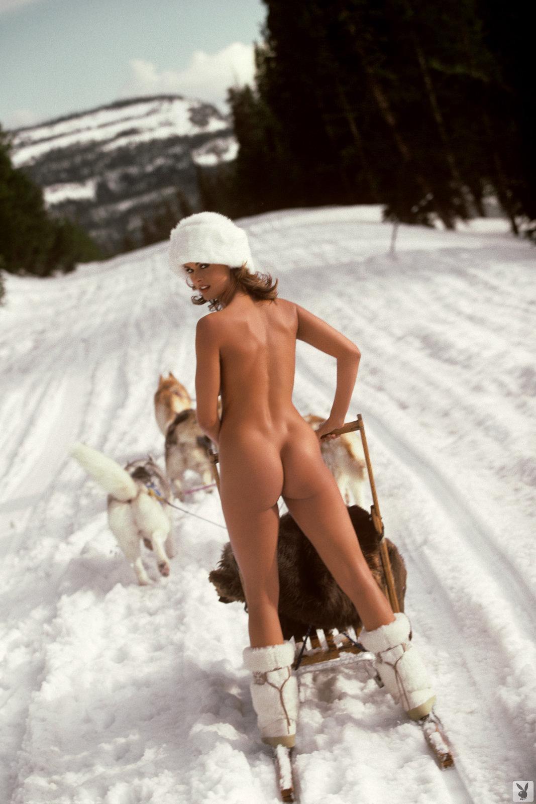 Karen McDougal leaked nude