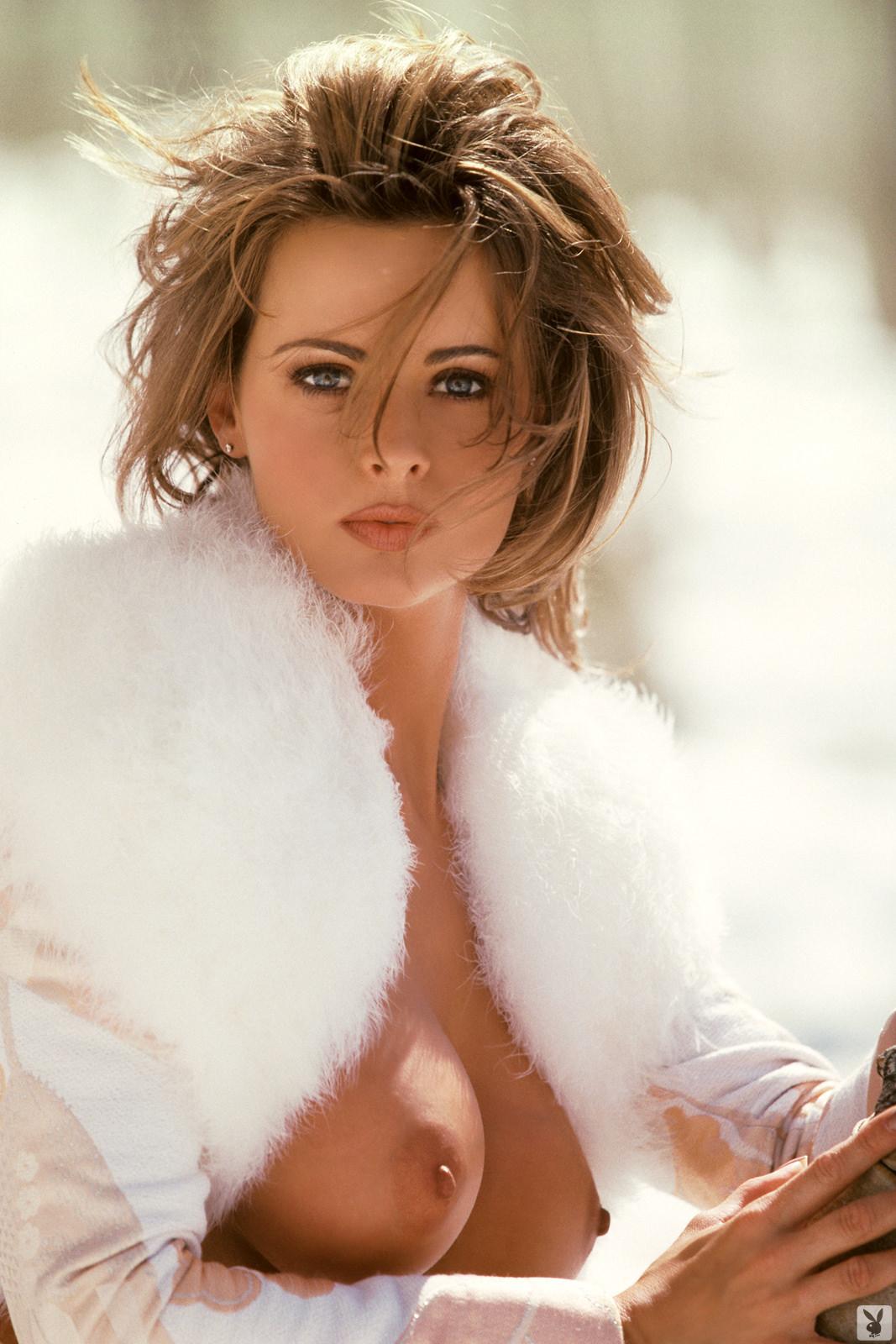 Karen McDougal sexy