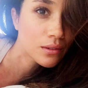 Meghan Markle Nude Video & Explicit Pics Leaked Online!