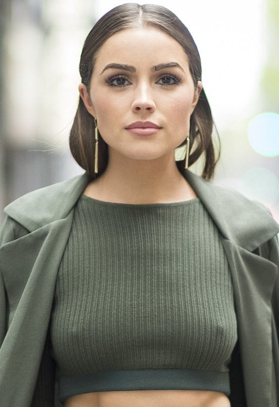 Olivia Culpo see through pics (2)