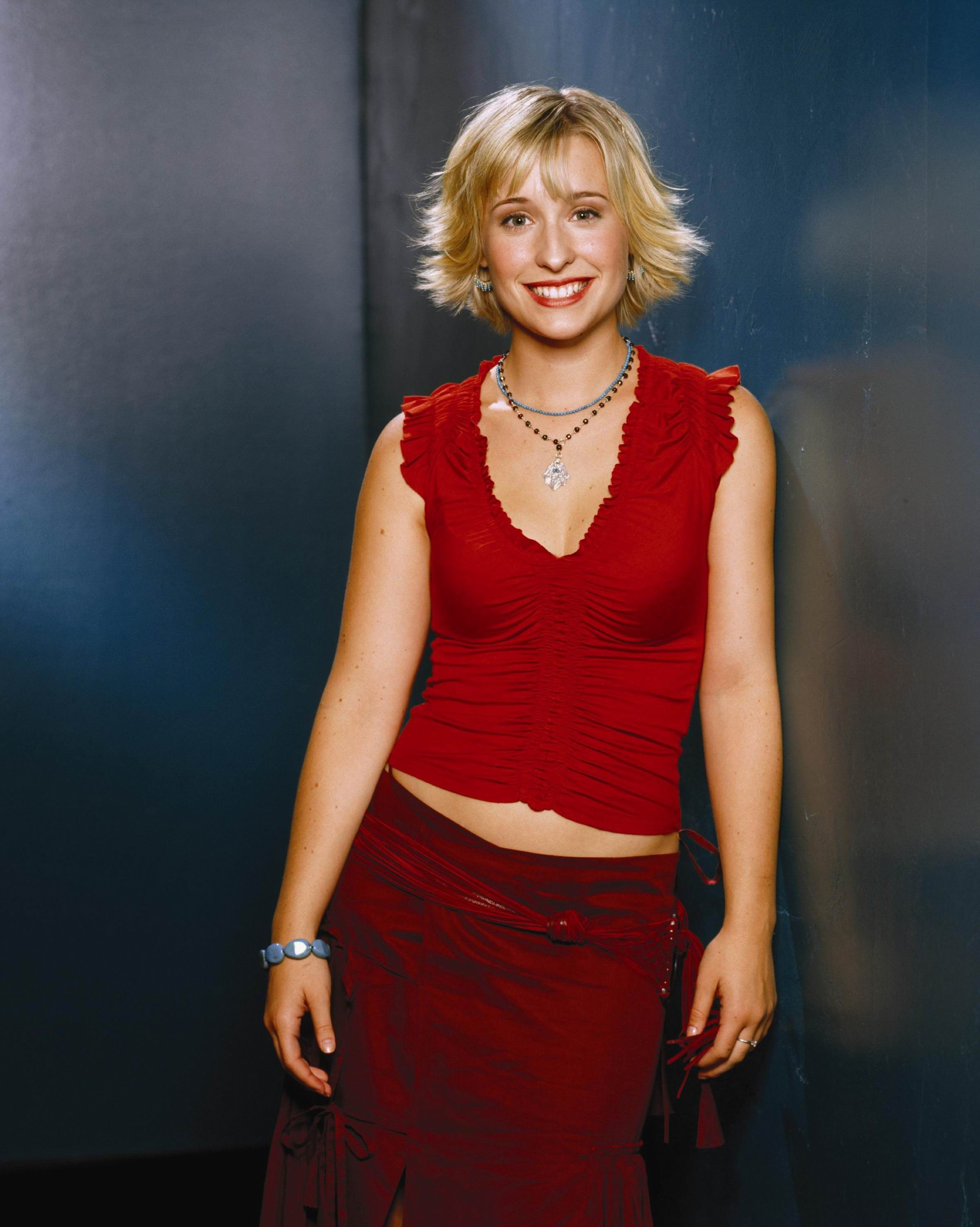 Allison Mack Sexy Photos (10)