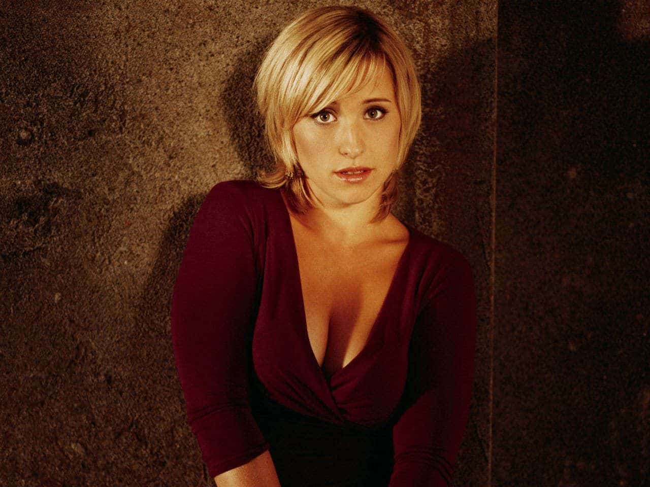 Allison Mack Sexy Photos (12)