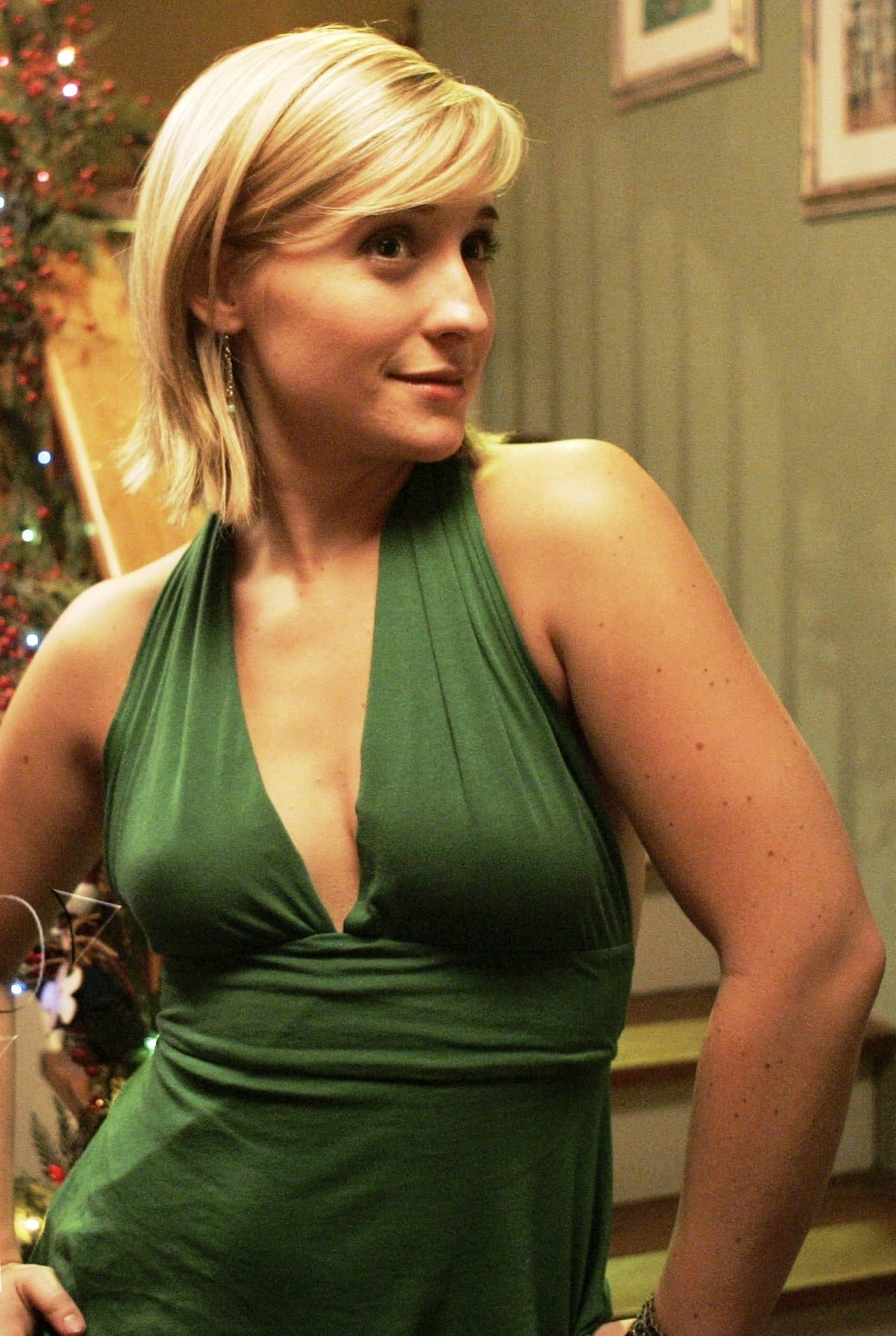 Allison Mack Sexy Photos (22)