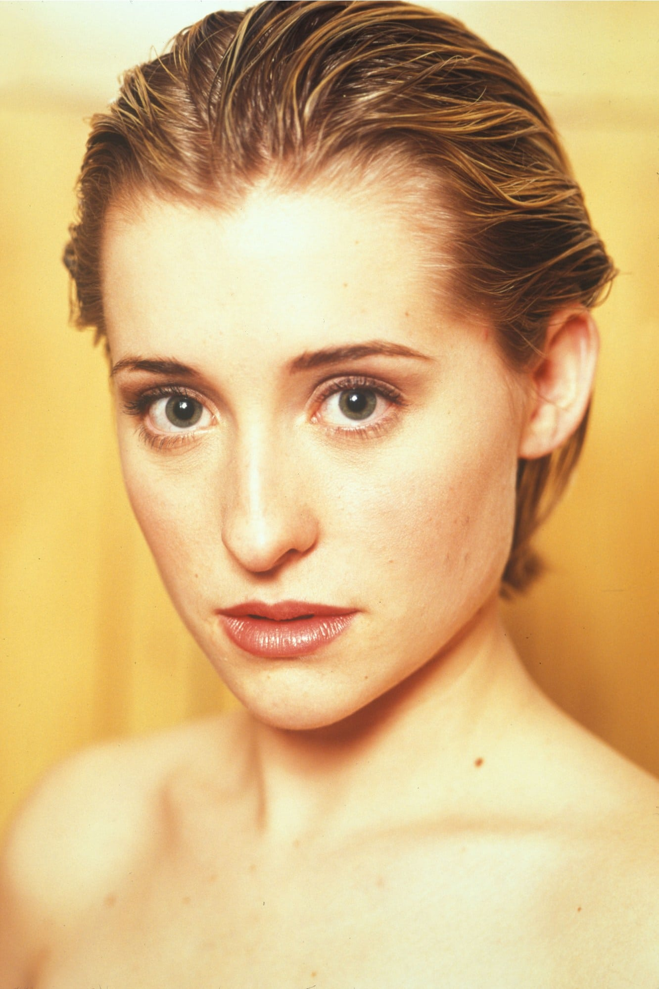 Allison Mack naked