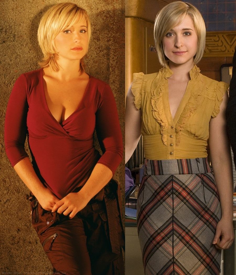 Allison Mack Sexy Photos (24)