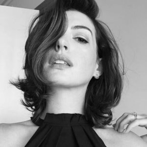Anne Hathaway Nude Photos, Topless & Sex Scenes – UNCENSORED!