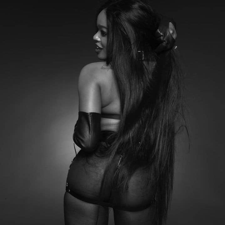 Azealia Banks sexy