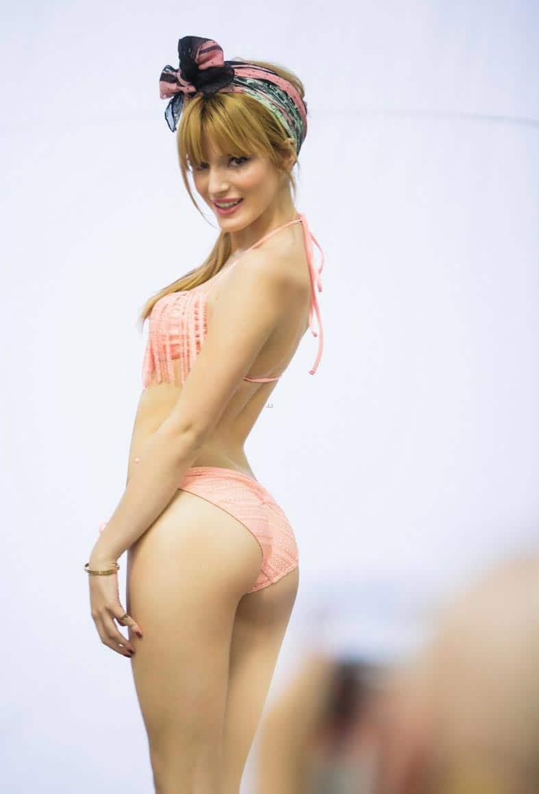 Bella Thorne fucked