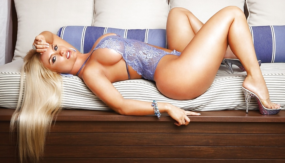 Coco Austin big boobs