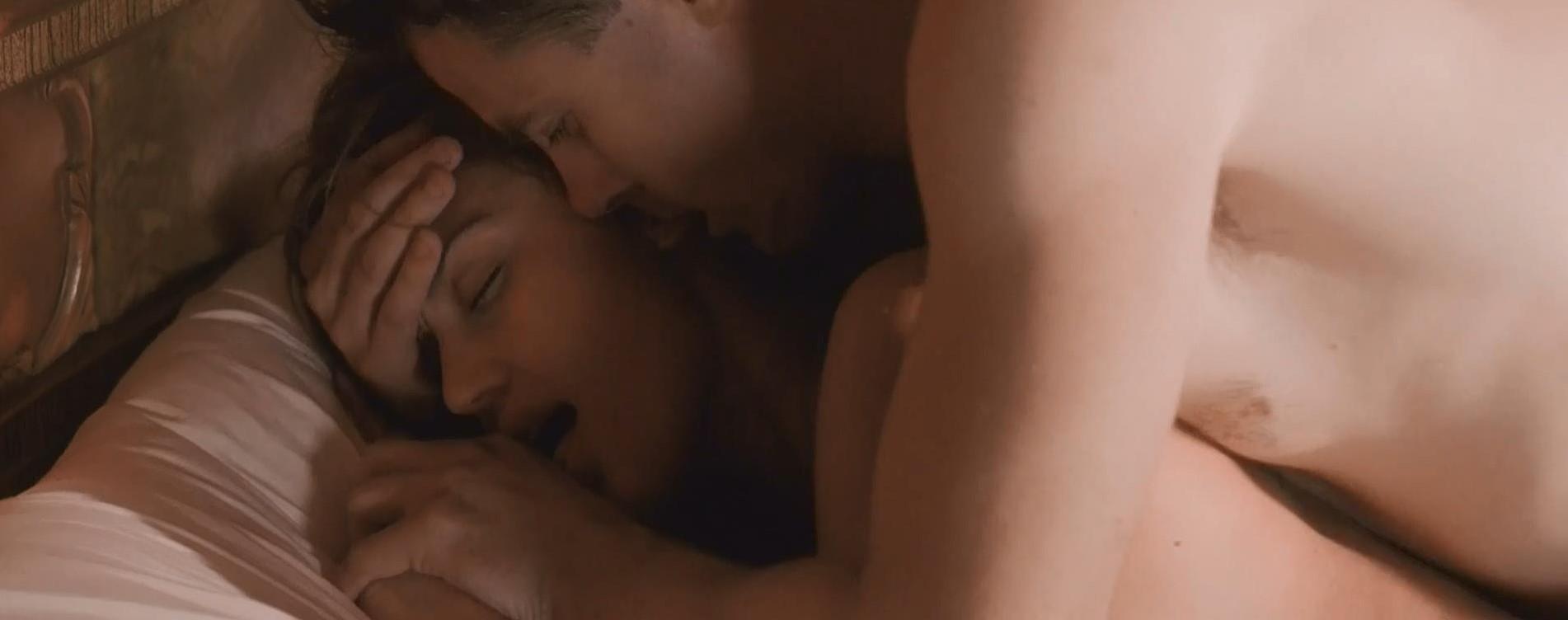 Jessica Alba leaked nude