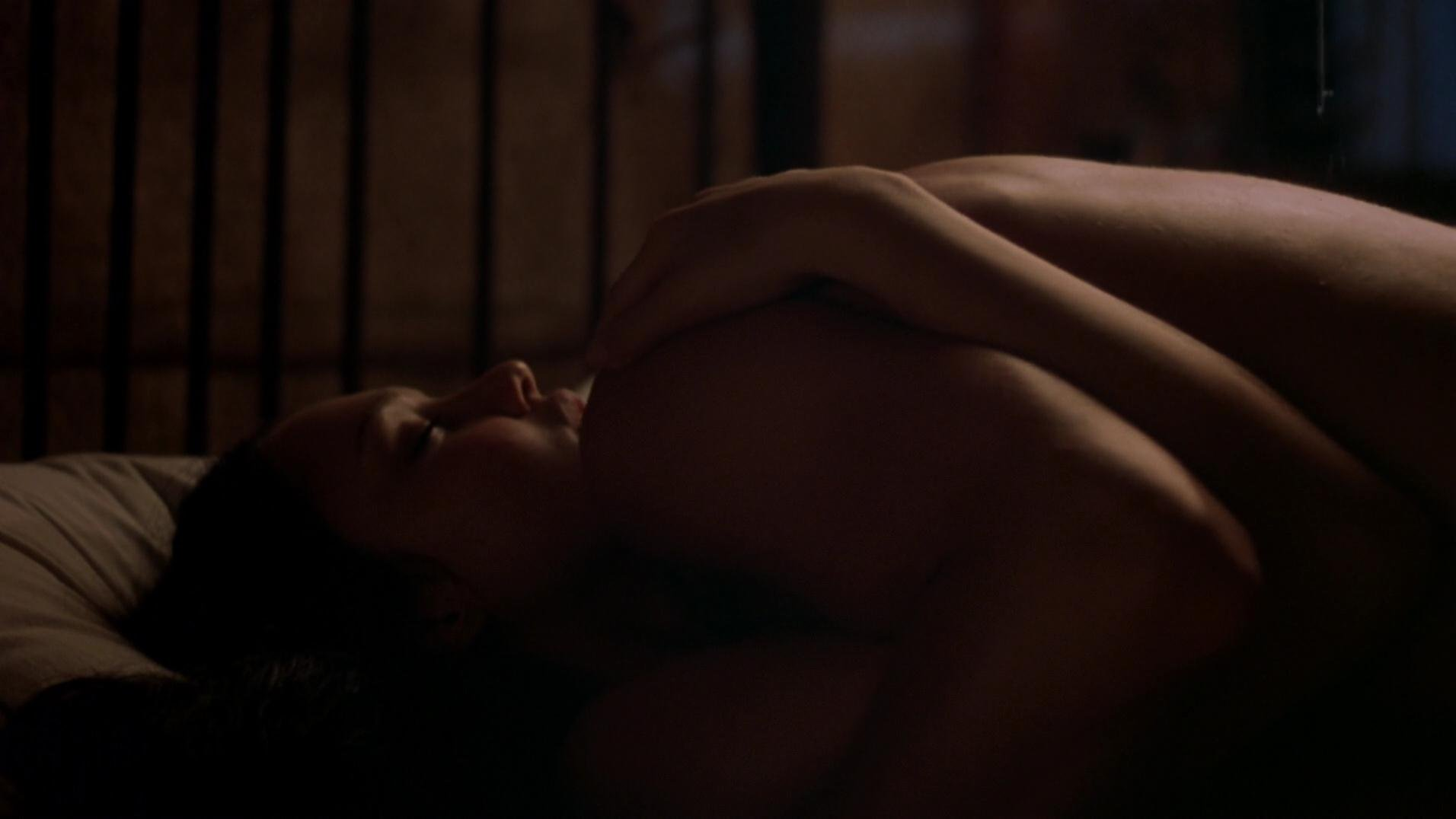 jessica alba full sex scene