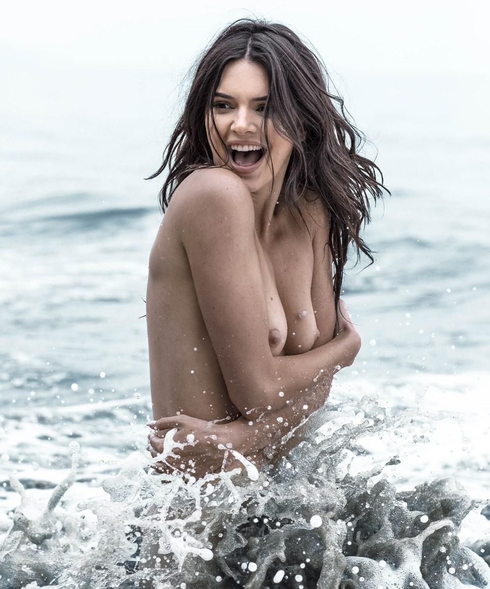 Kendall Jenner ass
