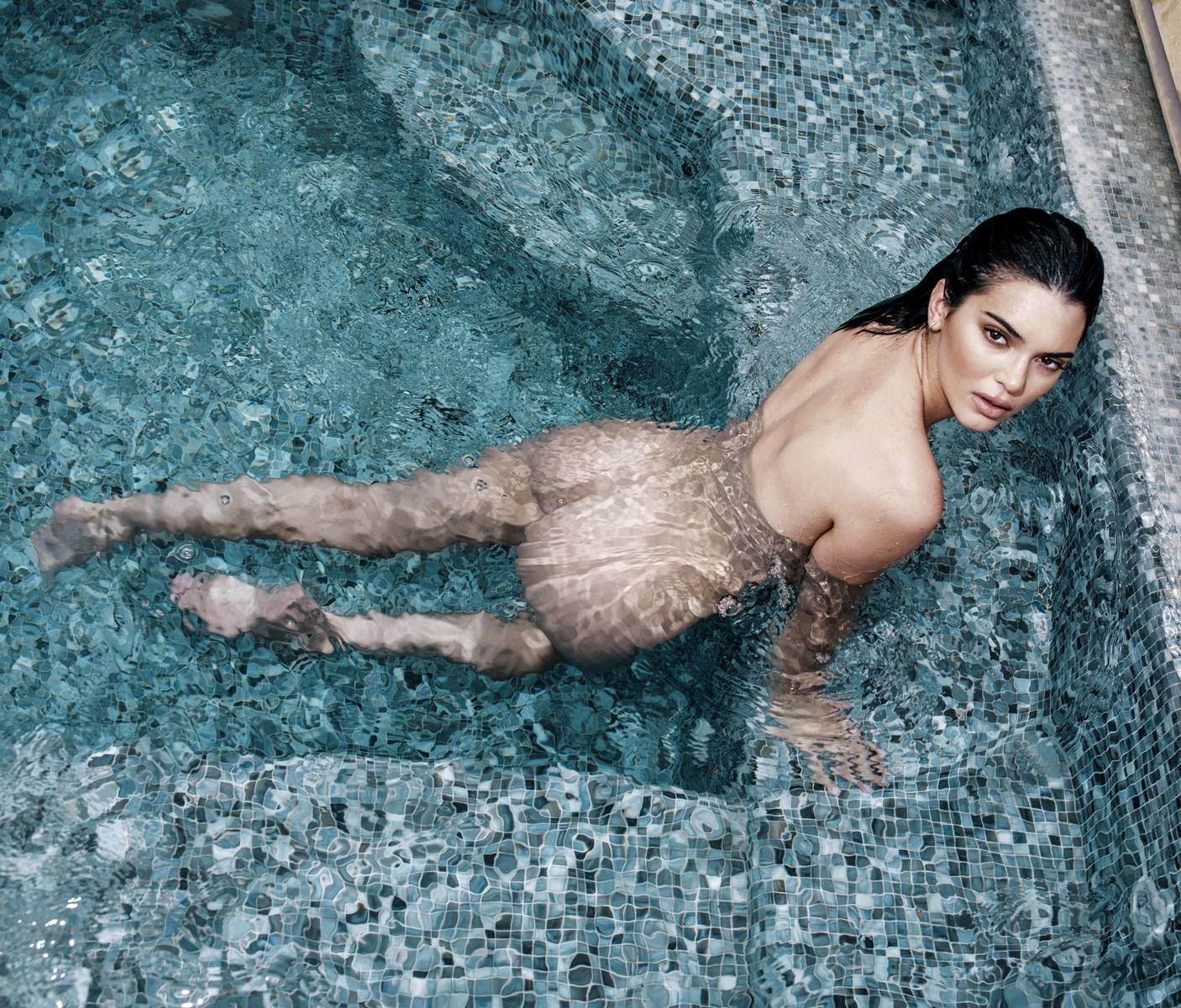 Kendall Jenner hot image