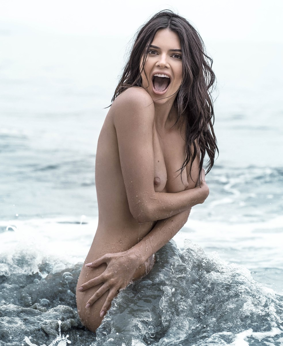 Kendall Jenner hot pic