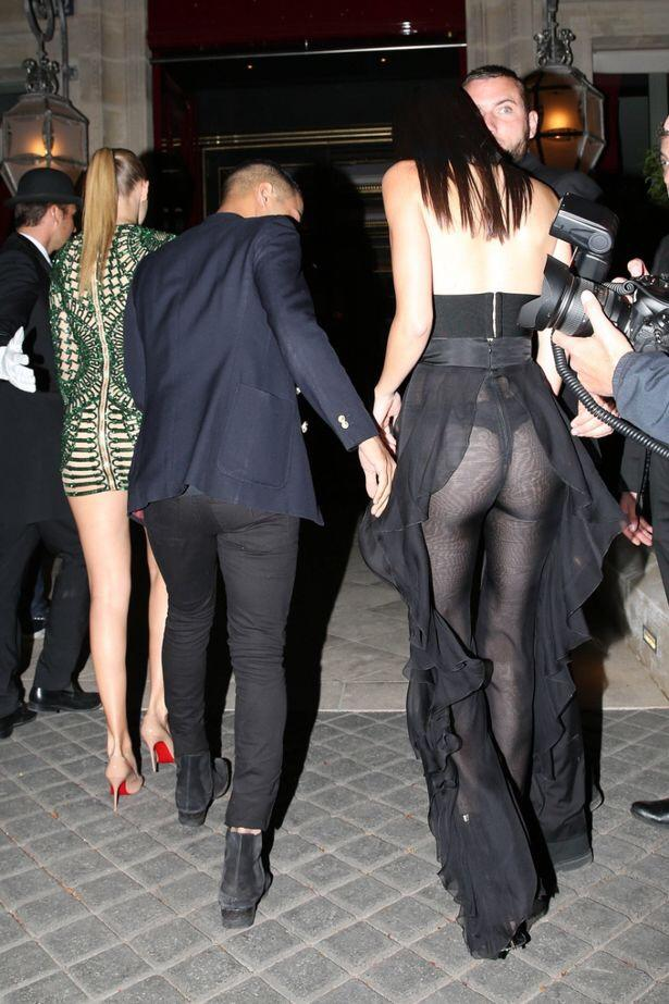 Kendall Jenner ass images