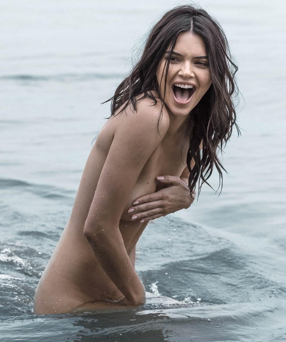 Kendall Jenner xxx