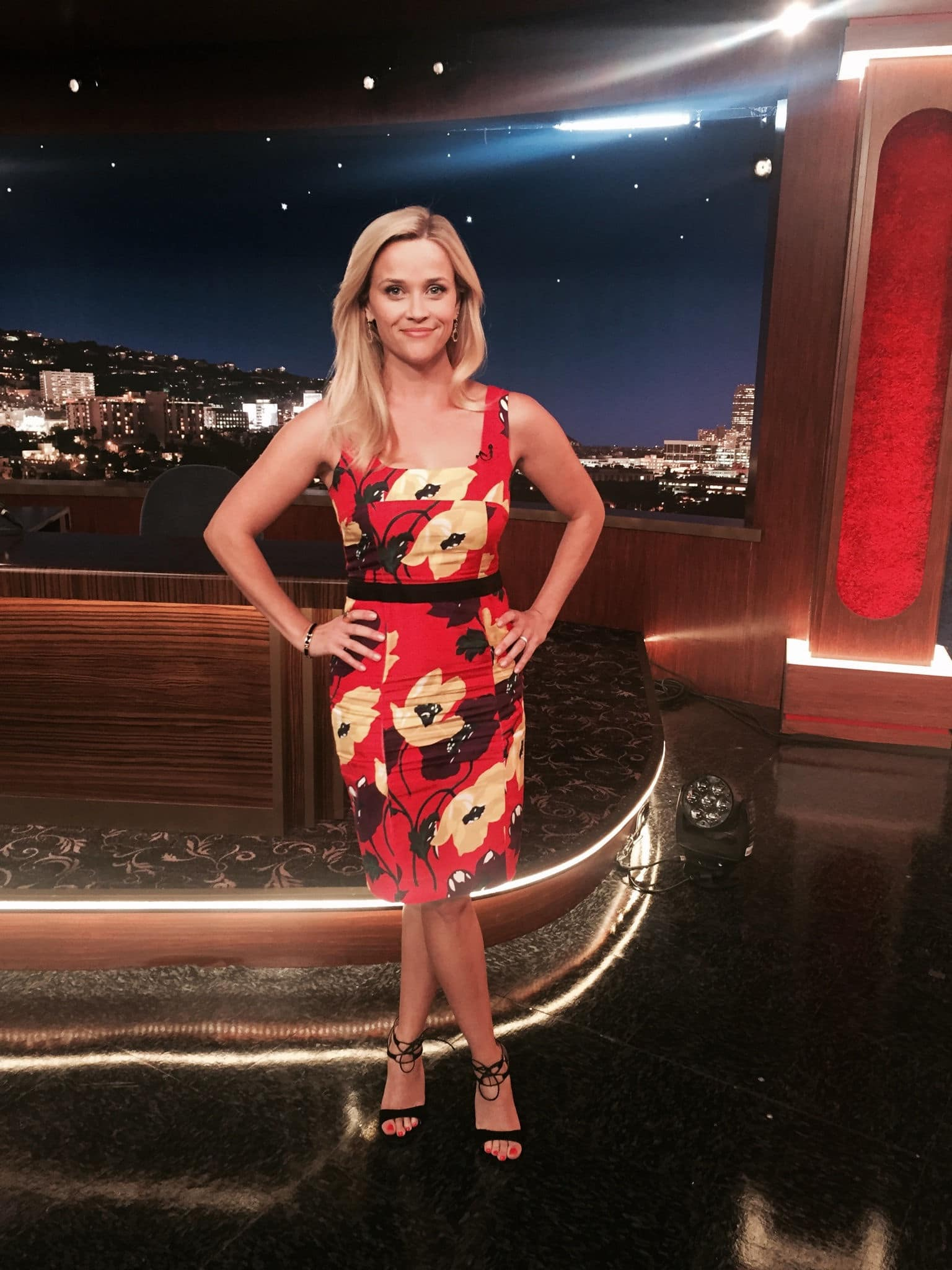 Reese Witherspoon leaked Pics 2020 - Celebrities Nude pics