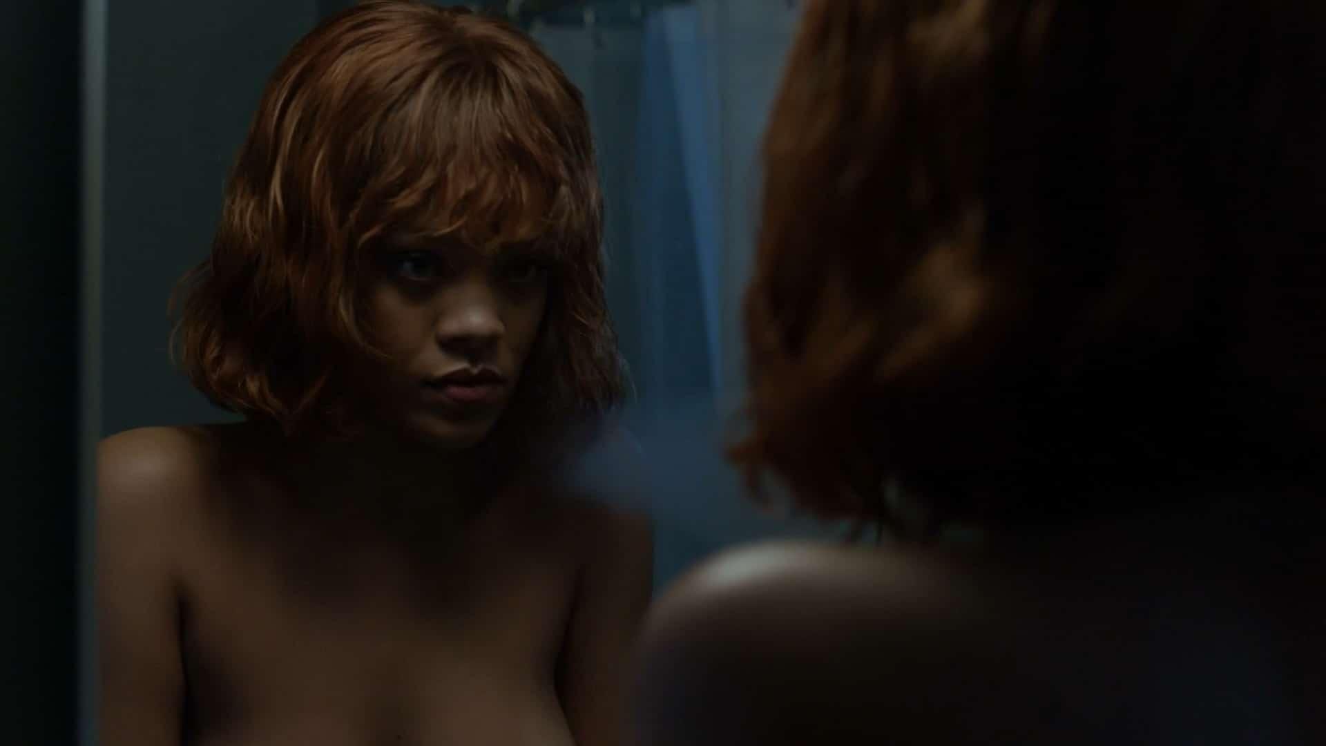 Rihanna fucked