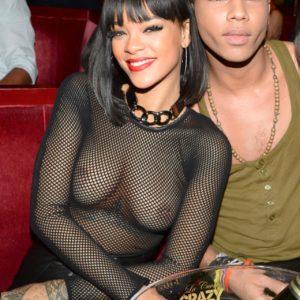 Rihanna pussy