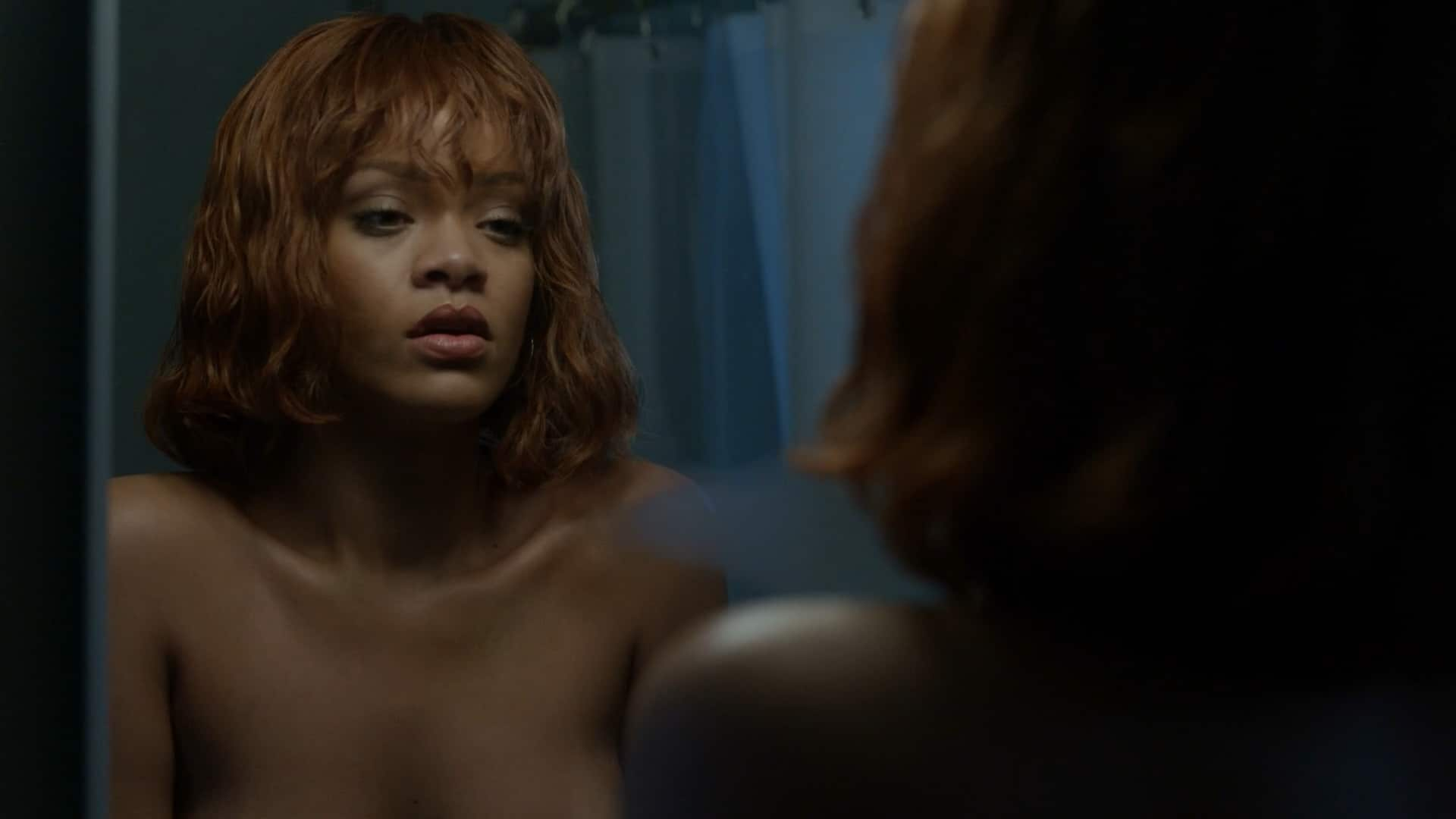 Rihanna sexy nude picture
